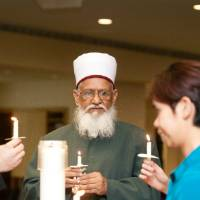 Interfaith Memorial